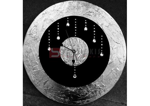 Ρολόι τοίχου χειροποίητο Νο SGC 328 427cb0c0e97